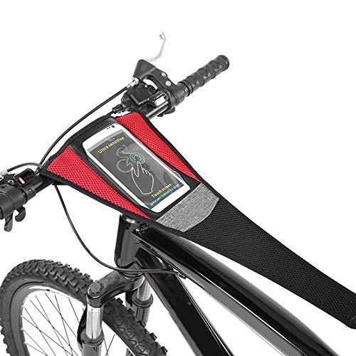 Germerse Banda para el Sudor para Bicicleta, DEUTER Banda para el Sudor para Bicicleta de Carretera, Banda para el Sudor para Ciclismo Duradera Banda para el Sudor Bandas para el Sudor Deportes al