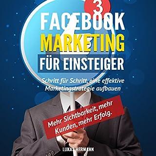 Facebook Marketing für Einsteiger Titelbild
