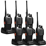 Best Two Way Radios for Hunting Retevis H-777