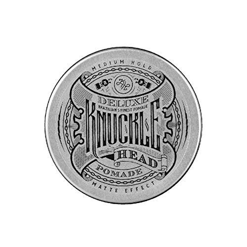 Pomada Modeladora Knucklehead Deluxe - 120g
