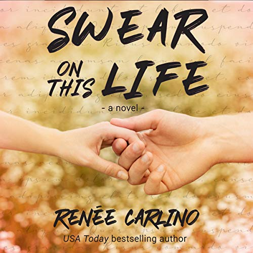 Swear on This Life audiobook cover art