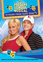 Disney High School Musical: Broadway Dreams - #5 (High School Musical Stories from East High)