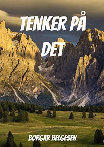 Tenker på det (Norwegian Edition)