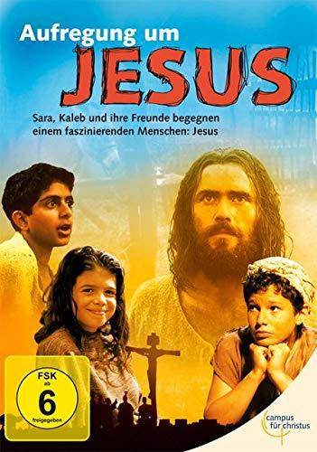 Aufregung um Jesus, 1 DVD