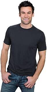 mens hemp t shirts