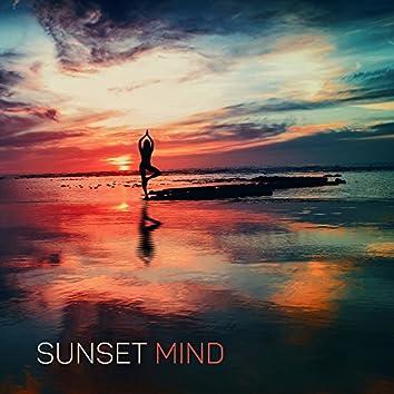 Sunset Mind – Asian Meditation, Buddha Lounge, Traditional Japanase Music, Training Yoga, Zen