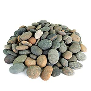 Fire Pit Essentials Mexican Beach Pebbles