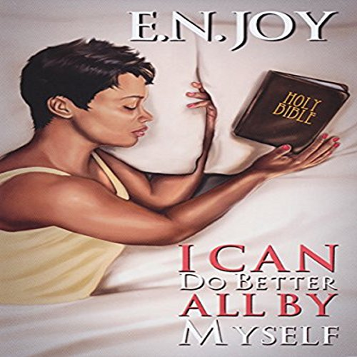 I Can Do Better All by Myself audiobook cover art
