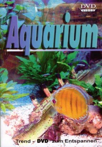 Aquarium - Screensaver DVD