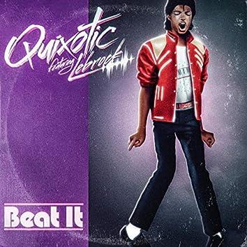 Beat It (feat. LeBrock)