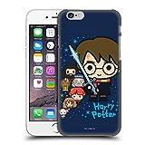 Head Case Designs Oficial Harry Potter Personajes Deathly Hallows I Carcasa rígida Compatible con Apple iPhone 6 / iPhone 6s