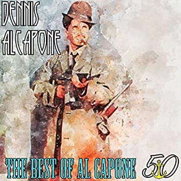 Striker Selects the Best of Al Capone (Bunny 'Striker' Lee 50th Anniversary Edition)