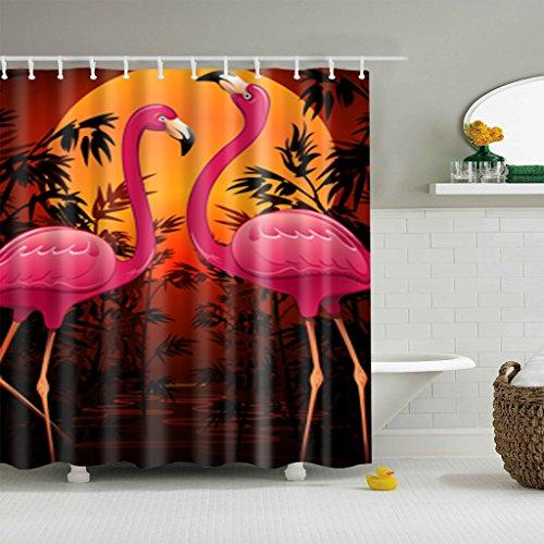 cortinas baño 200x220 3d