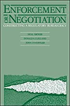 Enforcement or Negotiation: Constructing a Regulatory Bureaucracy (SUNY Series in Critical Issues in Criminal Justice)