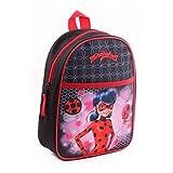 Miraculous Ladybug Sac à Dos pour Enfant 28 cm