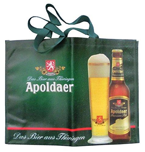 Apoldaer - Einkaufstasche ca. 44 x 34 x 10 cm