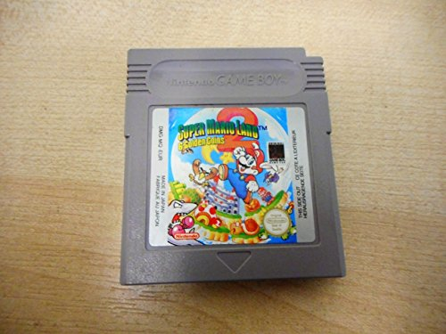 Super Mario Land 2: 6 Golden Coins (Gameboy)