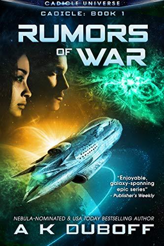 Rumors of War: An Epic Space Opera Series