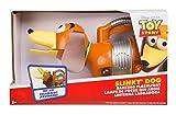 Toy Story Chien ressort-Lampe de poche (2258tl), Multicolor (Slinky 1)