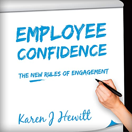 Employee Confidence cover art