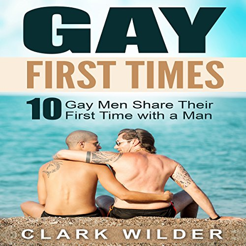 Gay First Times cover art