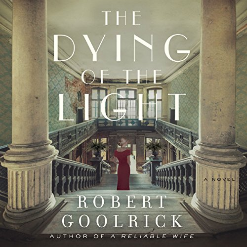 The Dying of the Light cover art