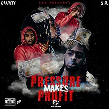 Pressure Makes Profit