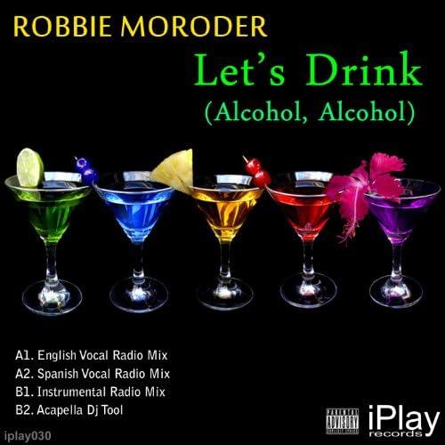 Robbie Moroder