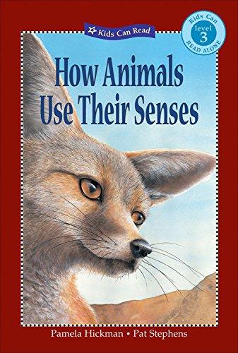 How Animals Use Their Senses