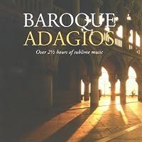 Baroque Adagios (2005-09-06)
