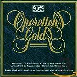Operetten-Gold - Various