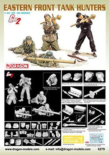 Dragon - Eastern Front Tank Hunters