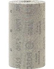 Bosch Professional 1x Expert M480 schuurnetrollen (voor Hardhout, Verf op hout, Rolbreedte 115 mm, Lengte 5 m, Korrel 240, accessoires Handmatig schuren)