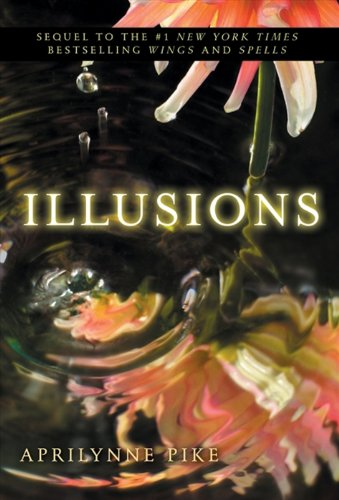 Illusions (Wings Book 3) (English Edition)
