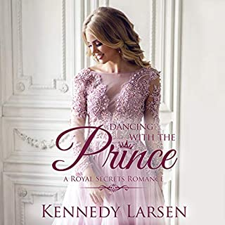 Dancing with the Prince cover art