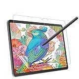 MoKo Protectora de Pantalla de Película Compatible con Samsung Galaxy Tab S7 11 Inch 2020 SM-T870/SM-T875, Ultra-Delgado y Ligero, Escribir y Dibujar con S-Pen - Escarchado