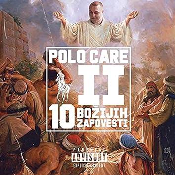 10 Božijih Zapovesti 2
