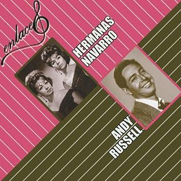 Enlaces Hermanas Navarro y Andy Russell