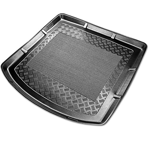 Torrex® passform Kofferraumwanne mit Anti-Rutsch-Fläche in perfekter Passform 10000751