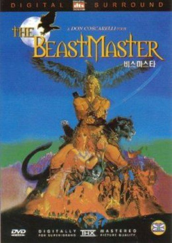 Beastmaster [Importado]