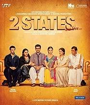 2 States [Blu-ray] (Bollywood Movies / Indian Cinema / Hindi Film)