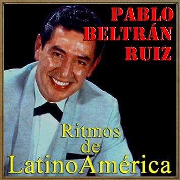 Vintage Dance Orchestras No. 184 - EP: Ritmos De Latinoamerica