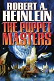 The Puppet Masters (Baen Science Fiction)
