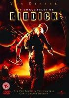 The Chronicles of Riddick [DVD]