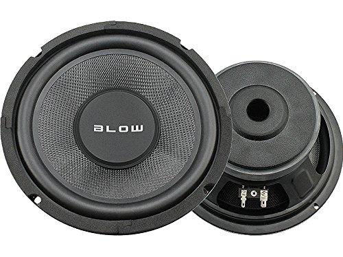 Blow A-165 - Altavoz de graves (200 W, 8 ohmios, 6,5
