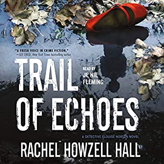 Trail of Echoes cover art