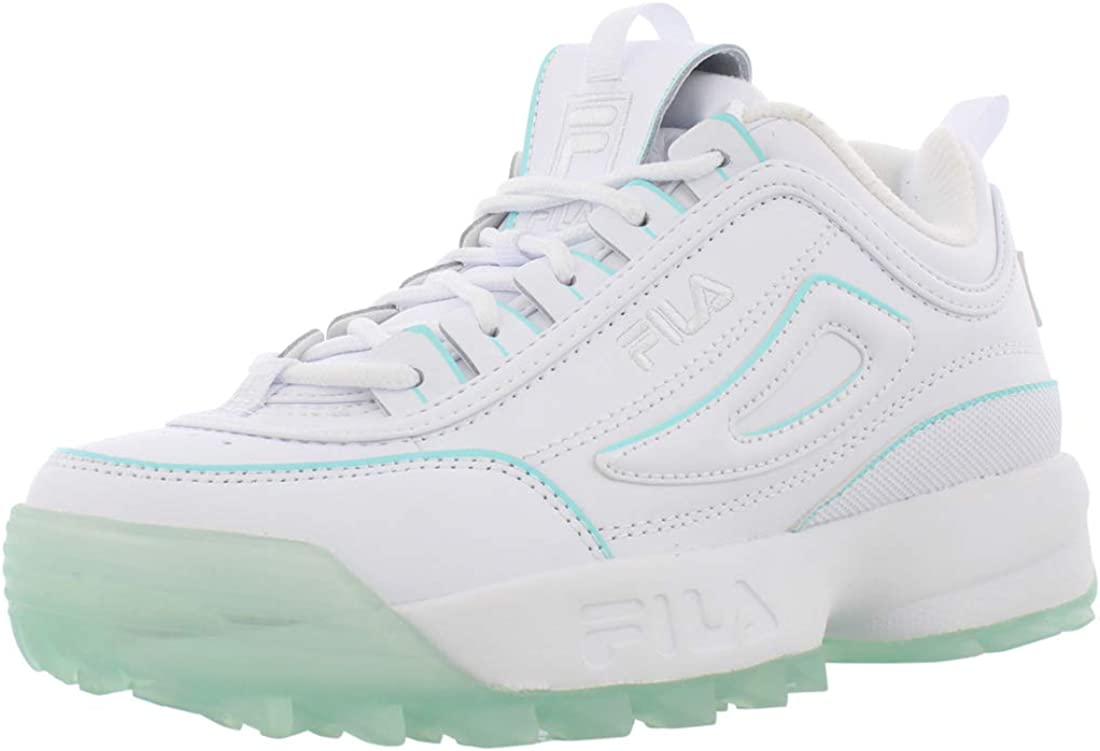 fila disrupter sneakers