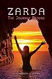 Zarda: The Journey Begins (English Edition)