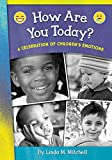 How Are You Today? A Celebration of Children's Emotions (English Edition)