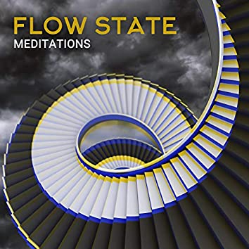 Flow State Meditations: Hypnosis Session, Relaxation, Yoga & Healing Music